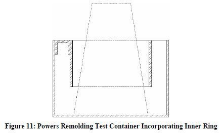 Photo of Powers Remolding Test